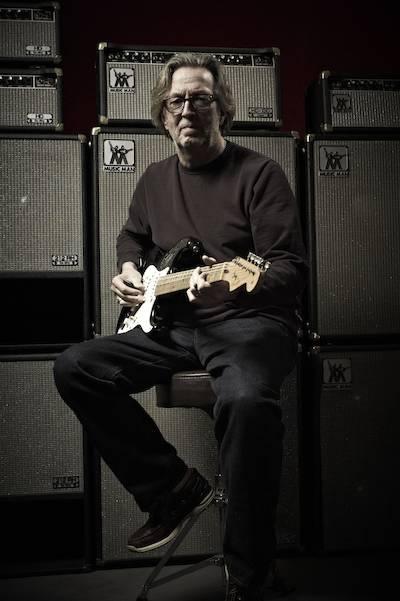 Clapton Bonhams auction
