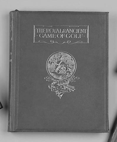 1937 open programme
