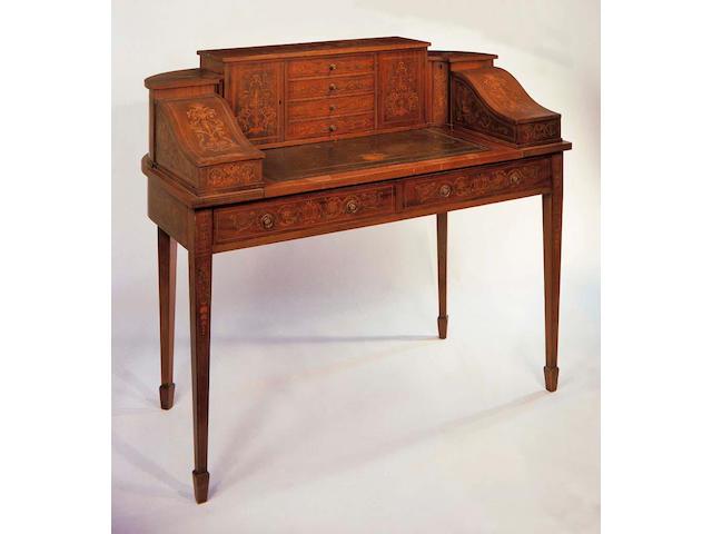 Carlton House Desk