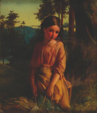 Robert Herdman - Little Messenger