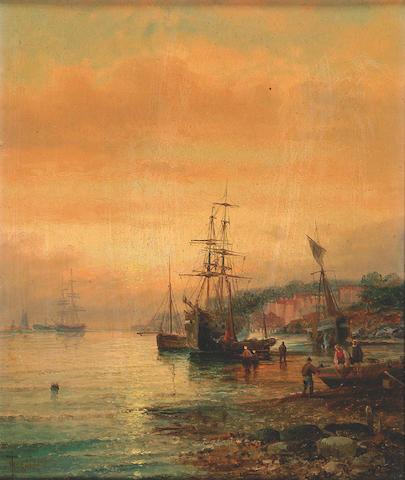 William Thornley (19th/20th Century)