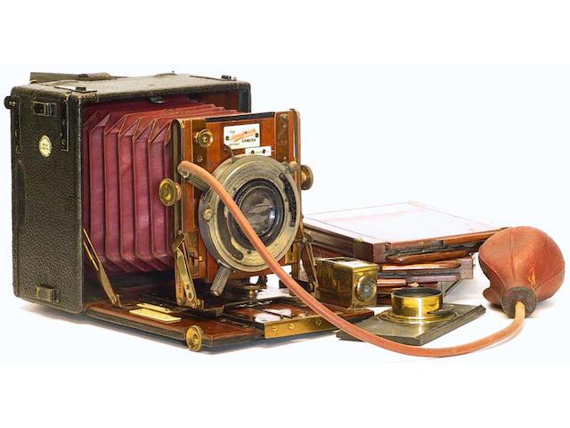 The Sanderson camera