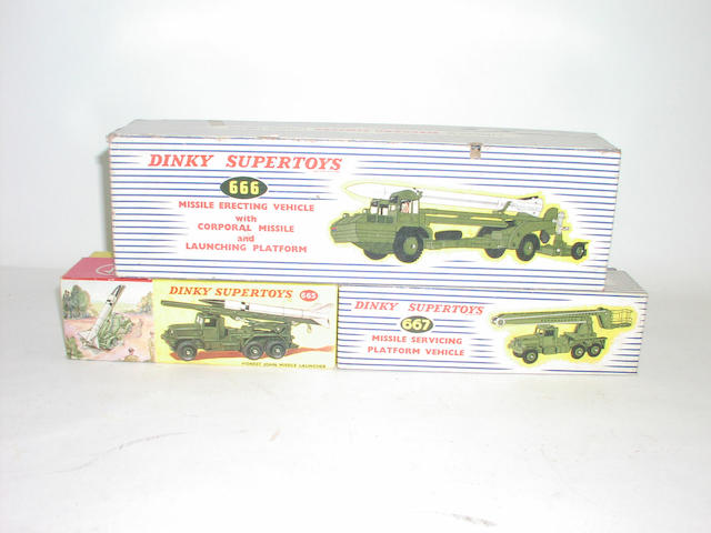 Dinky Military (12)