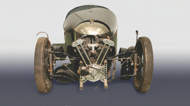 1930 Morgan Super Sports Roadster  Chassis no. M341 Engine no. to be advised