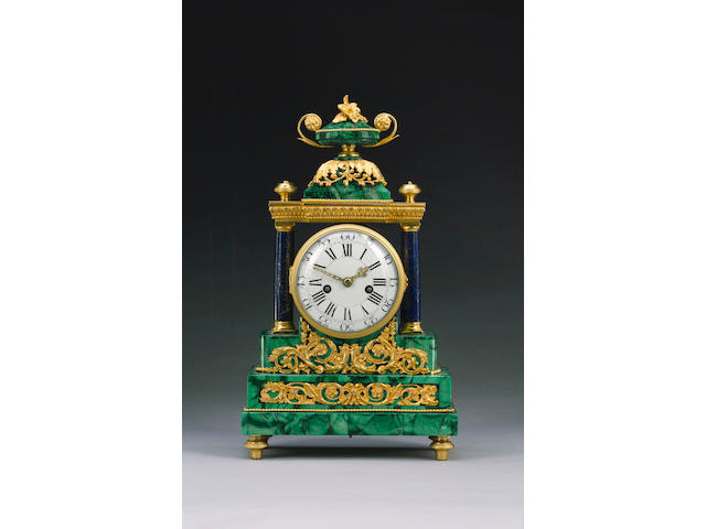 A Good 18th Century Mahogany Longcase Clock Thomas Collier, Chapel in Le Frith 232cm