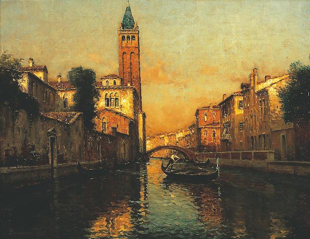 Antoine Bouvard (1870-1956),