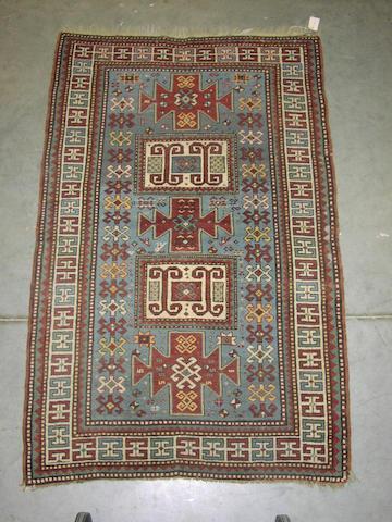 A Karatchop Kazak rug, South West Caucasus, 178cm x 112cm