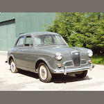 1961 Wolseley 1500 MkII Saloon