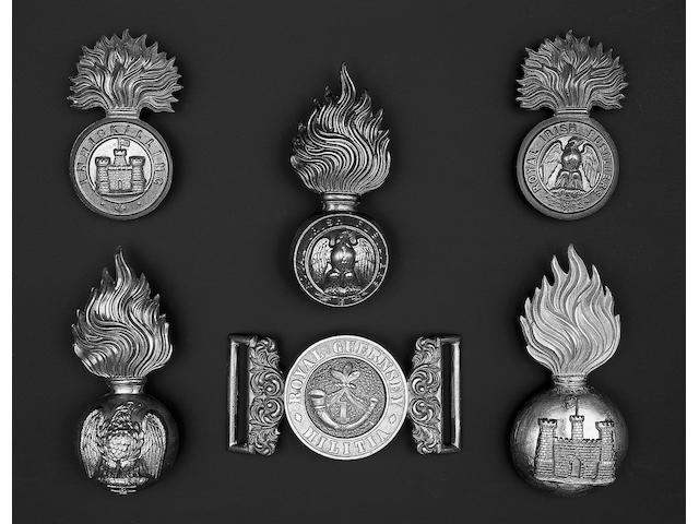 Royal Inniskilling Fusileers,