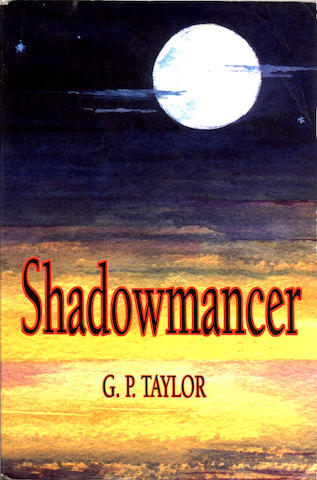 TAYLOR (G.F.) Shadowmancer