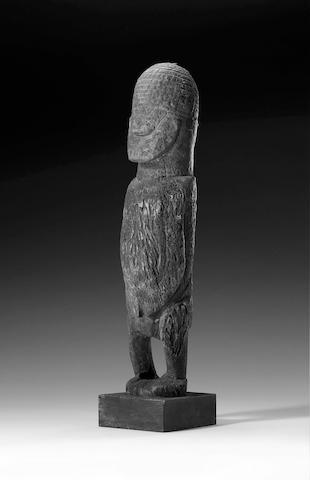 Dogon figure