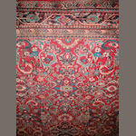 A Mahal carpet West Persia,