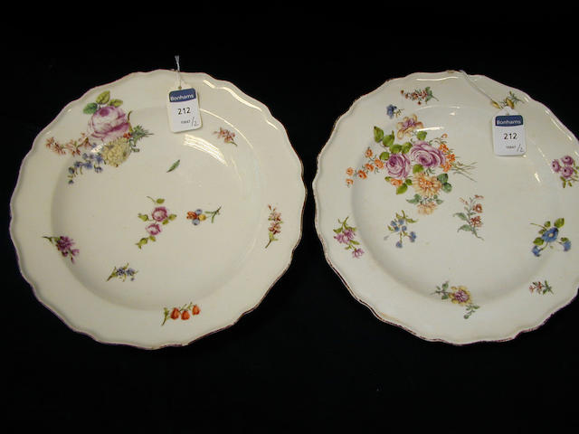 A Royal Crown Derby teapot and cover,