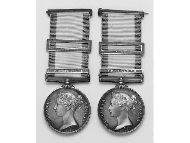 Naval General Service 1793-1814,