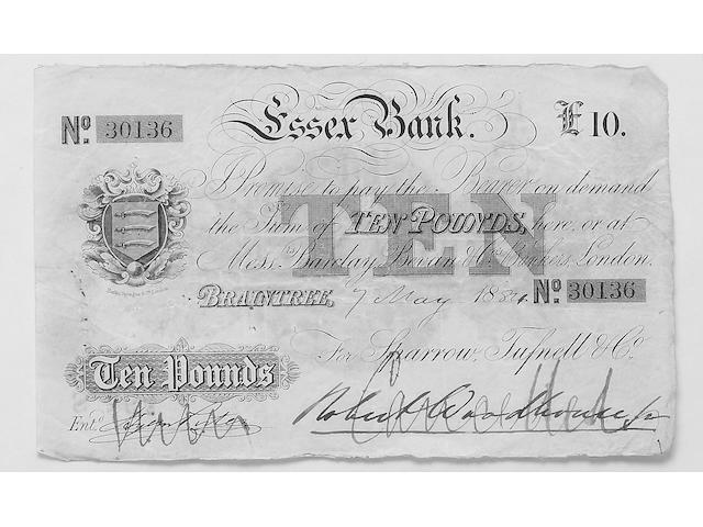 Essex Bank,