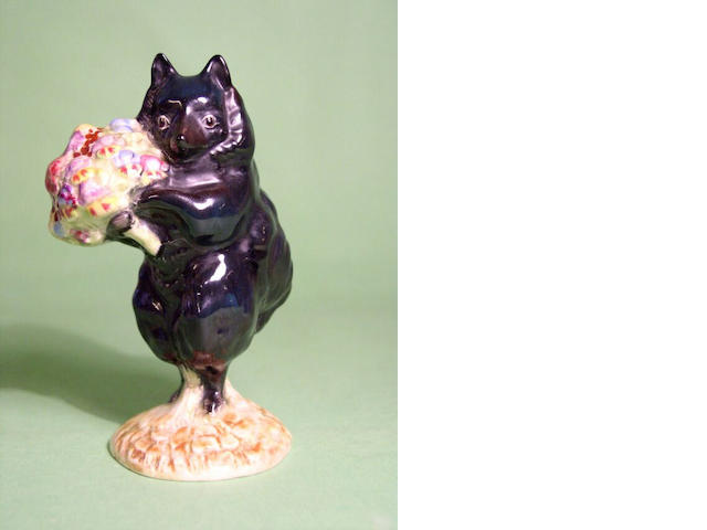 A Beswick Beatrix Potter figure Duchess