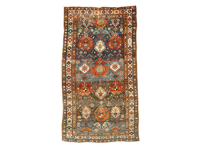 A South Caucasian rug of 'Shield' design, 294cm x 163cm