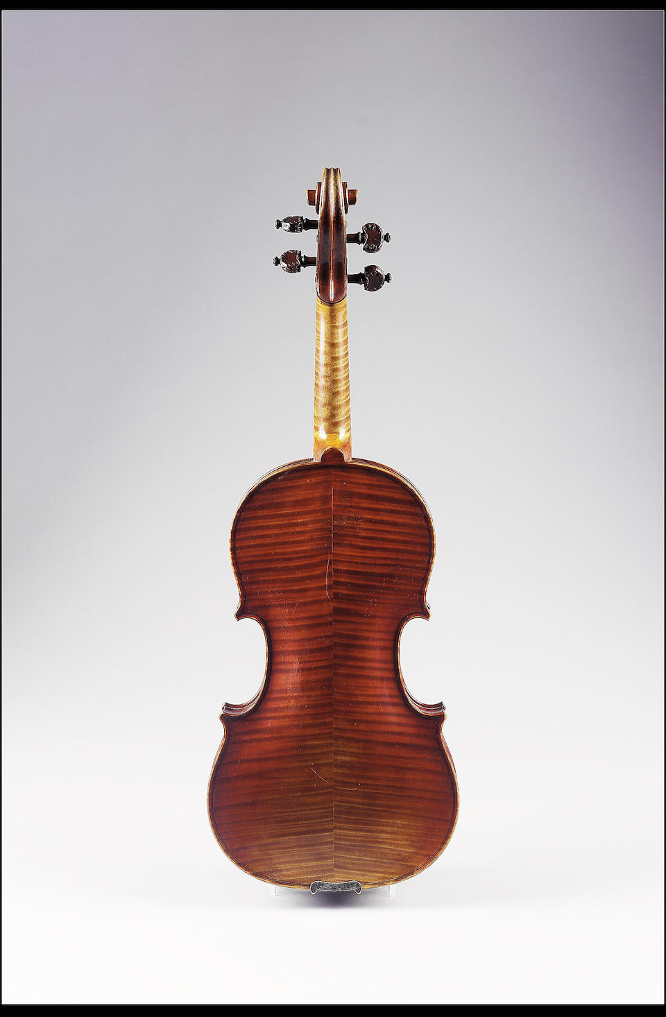 A fine Violin by W.E.Hill and Sons London