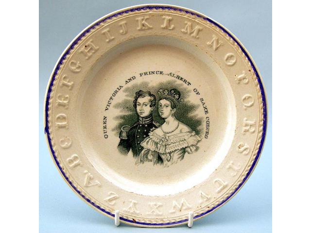 Queen Victoria: Marriage 1840;