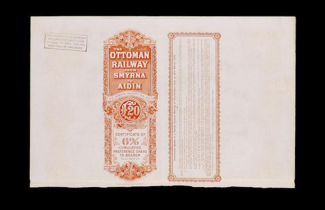 Ottoman,