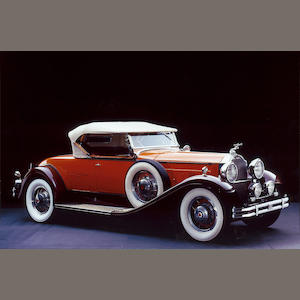 1931 Packard 840 Deluxe Roadster 191299