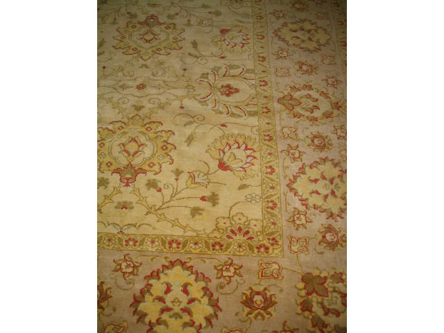 A Ziegler design carpet West Persia, 517cm x 380cm