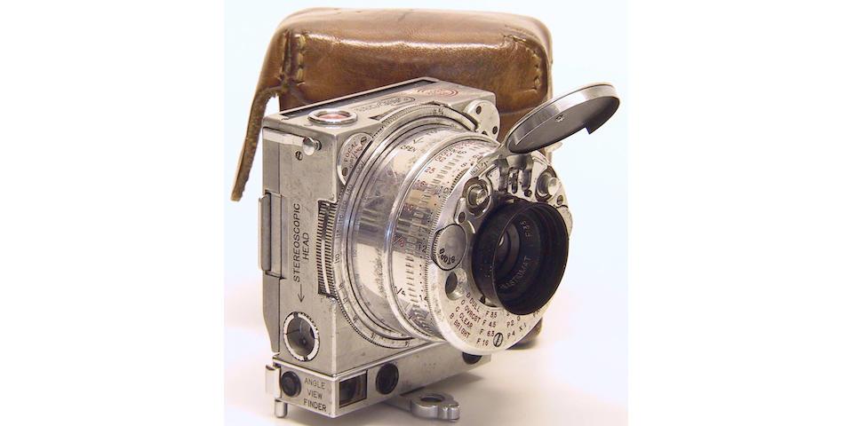 Compass II camera,