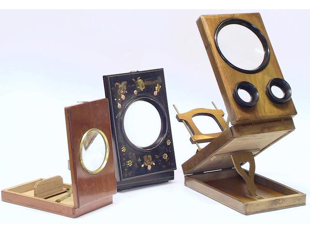 Graphoscopes,