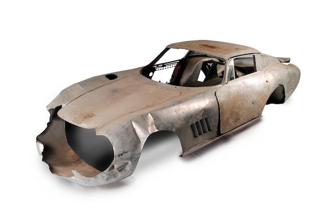 1966 Ferrari 275 GTB Alloy Berlinetta 08249