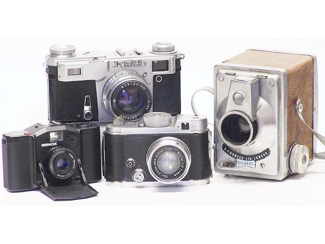 Cameras,