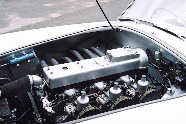An AC Ace 1,991cc Six-Cylinder Engine No.CLB8/1 2392.WT.EN,