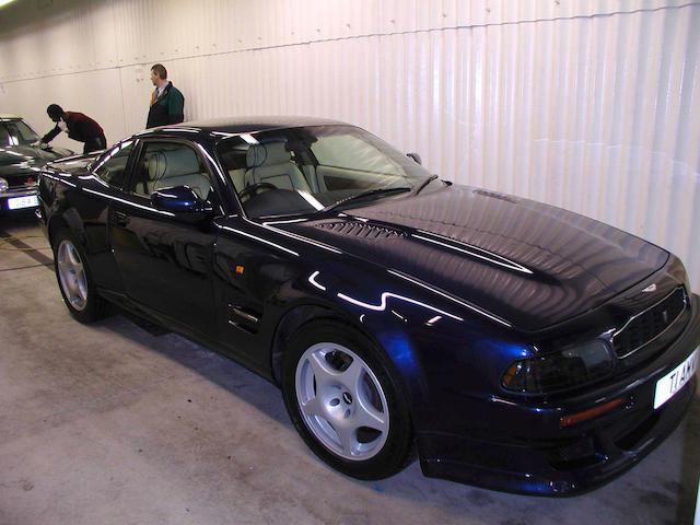 1999 Aston Martin Vantage Coupe   070230