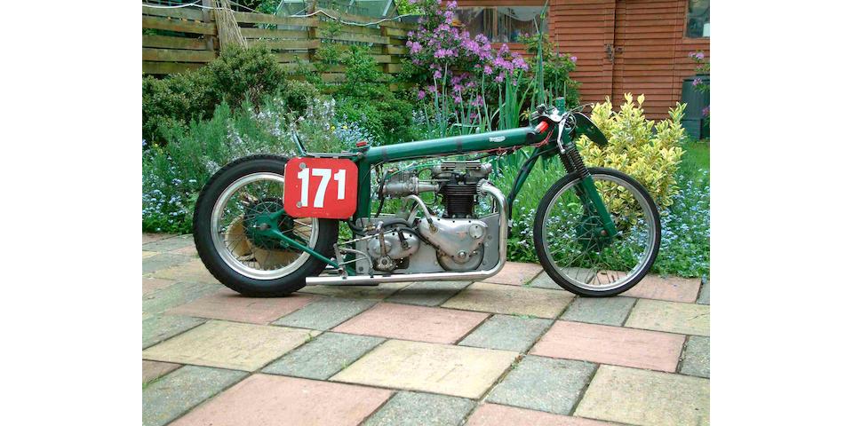 c.1963 Jenks 'Greenie' Special