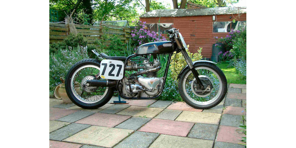 c.1975 exJenks TriBSA Sprint Special