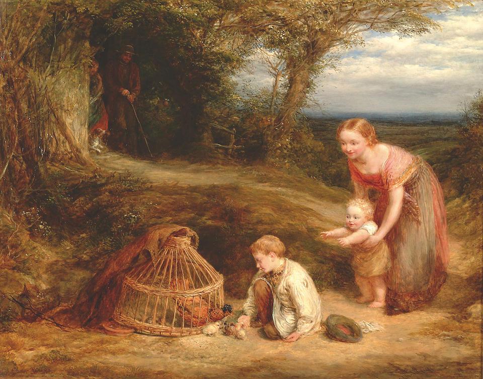 John Linnell (1792-1882),