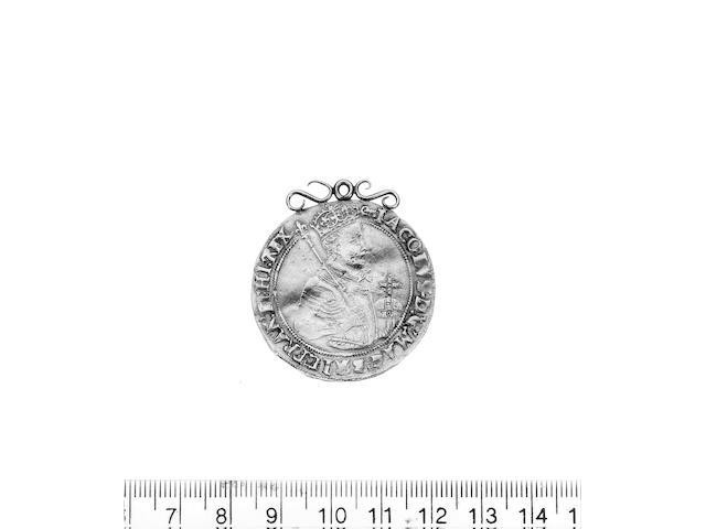 James I (1603-1625), Unite.