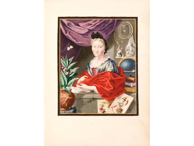 Merian (Maris Sibylle)