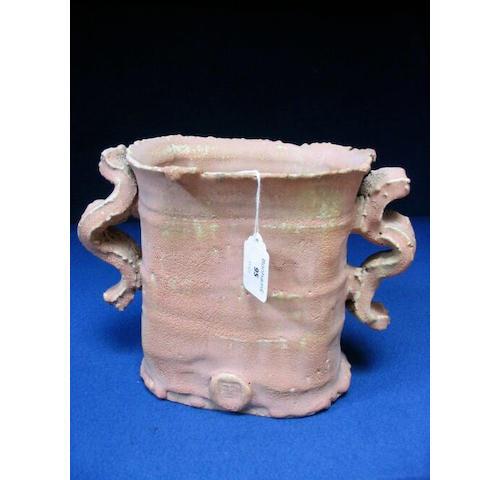 Colin Pearson small pot