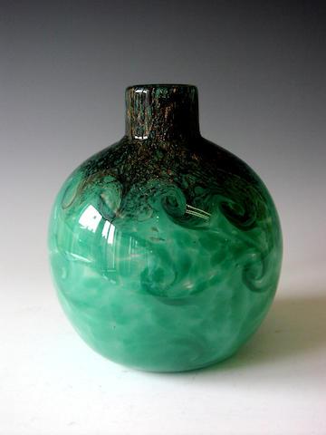 A Monart Vase,