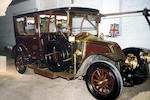 1912 Renault 20/30-hp Type CE Limousine  Chassis no. 33369 Engine no. 4994