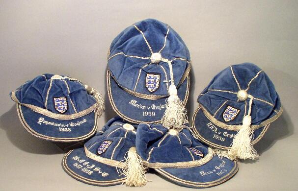England v Yugoslavia international cap,