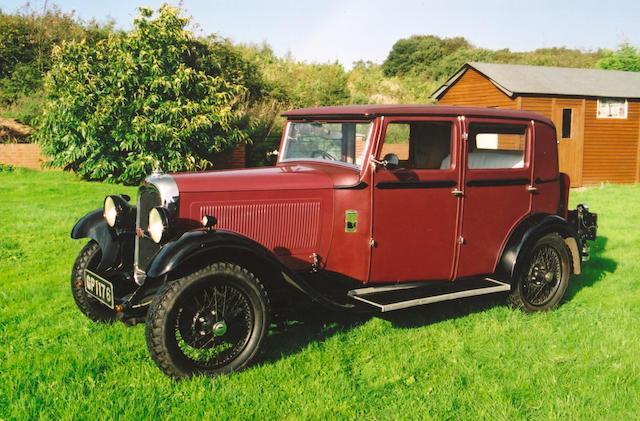 1931 Citroen