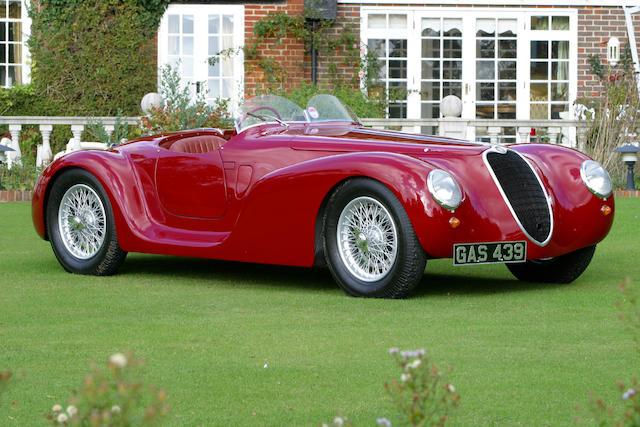 1937 Alfa Romeo  815022