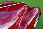 1935/8 Alfa Romeo 6C 2300B Torpedino Brescia  Chassis no. 815022 Engine no. 823251