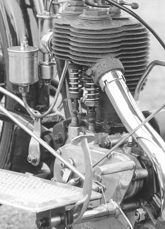 1909 Humber 3½hp  Frame no. 856 Engine no. 2506