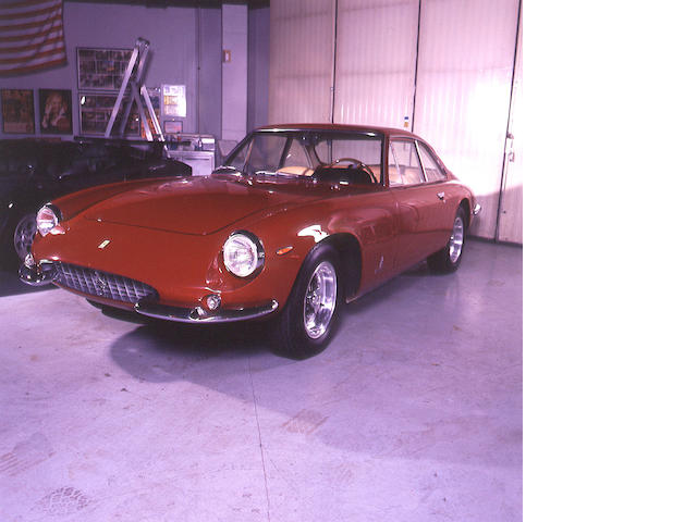 1964 Ferrari 500 Superfast 5983
