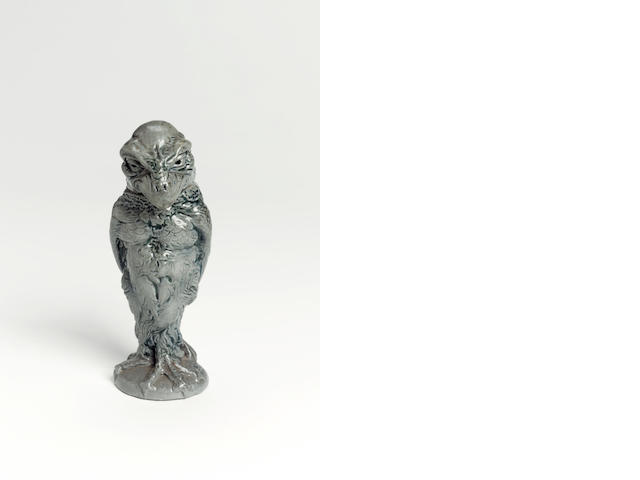 Martinware wally bird (small)