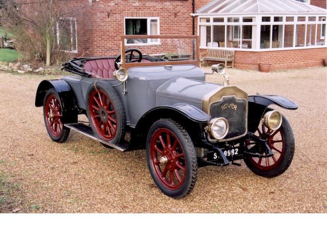 1911 Rover