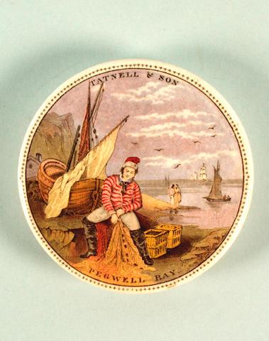 The Dutch Fisherman,