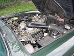 1993 Bentley Continental Convertible  Chassis no. SCBZD00A8NCH40086 Engine no. 76700L410I/NEN